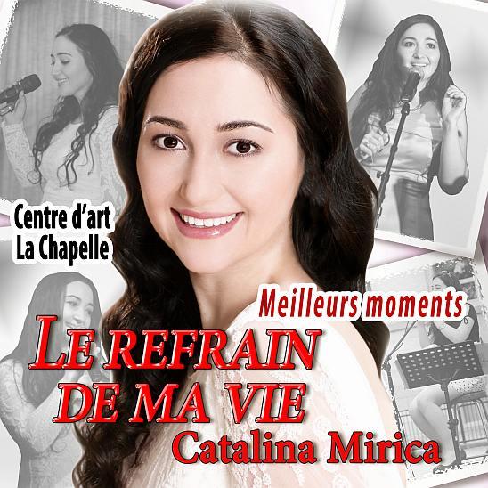 Le refrain de ma vie - Catalina Mirica