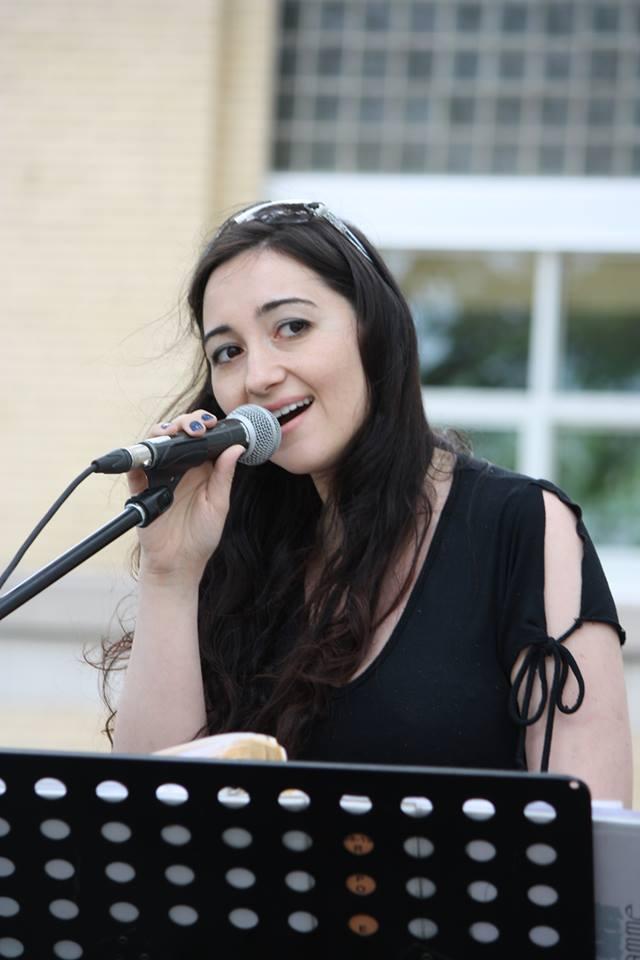Catalina Mirica - Catalina Musique